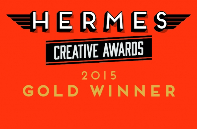 Pinkston Group and Pinkston Digital honored at 2015 Hermes Creative Awards